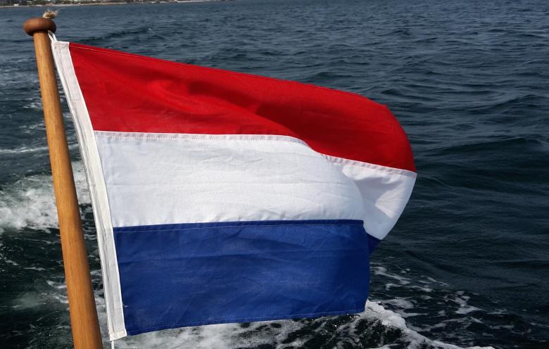 dutch flag flaggoronline