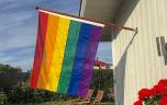 Pride Flag Rainbow Flag