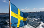 Swedens Flag
