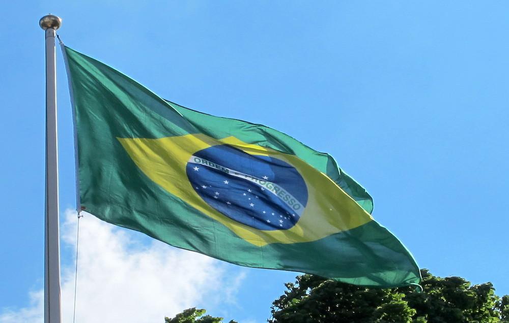 Brazils Flag / Bandeira do Brasil