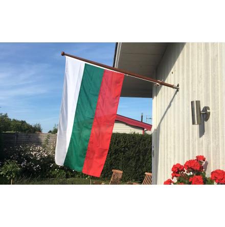 Bulgarias Flag / знаме на България