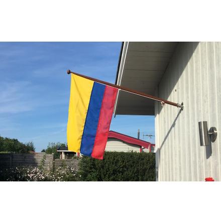 Colombias Flag / Bandera de Colombia