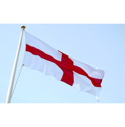 Englands Flag / St. George