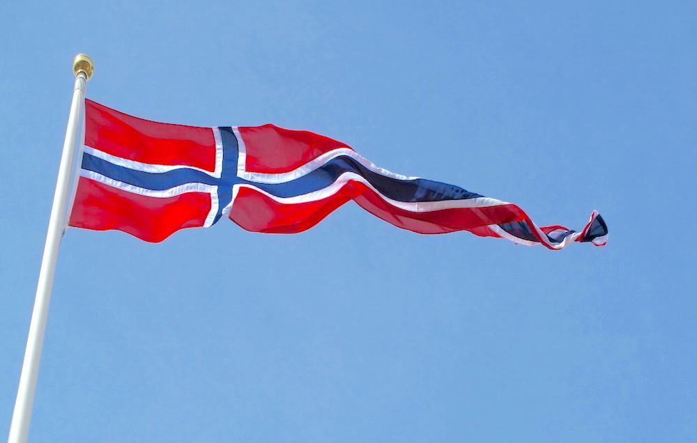 Norway Cross Pennants