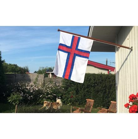 Faroe Islands / Merkið