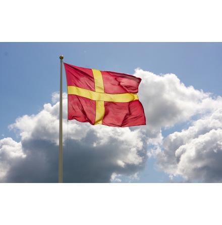 Scania Cross Flag