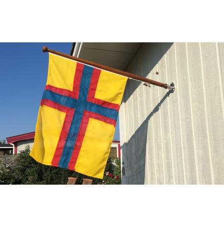 Flag of Ingria