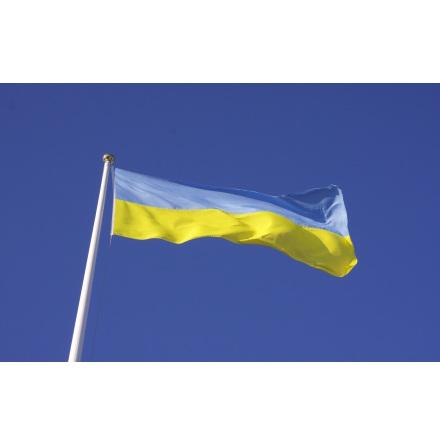Ukrain Flag