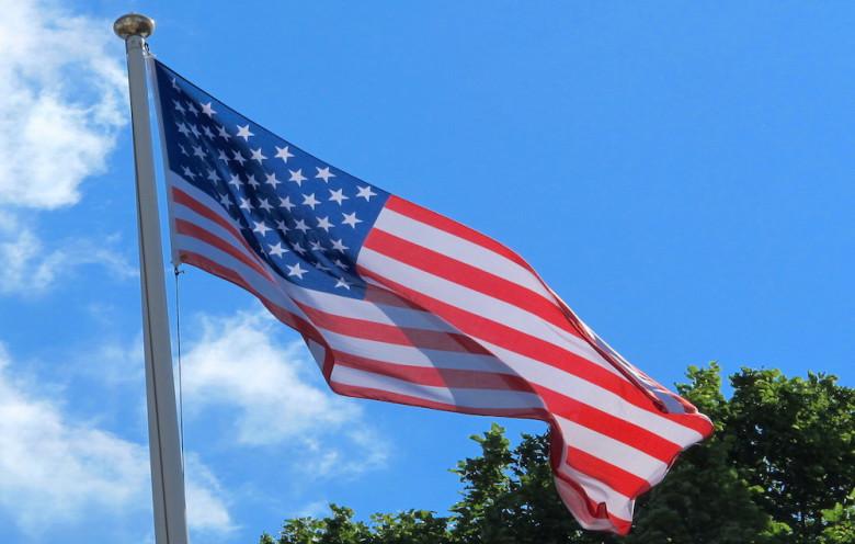 usa flag flaggoronline